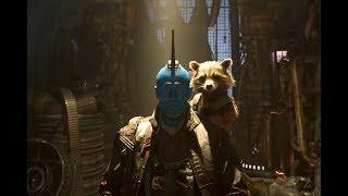 Soundtrack Yondu Guardianes de la Galaxia Vol.2 / Come A Little Bit Closer - Jay