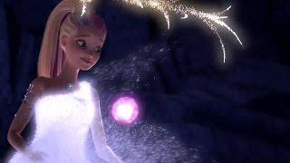 Barbie™ Aventura nas Estrelas   Transformação