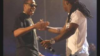 Jay-Z - A Billie Freestyle!!! -LIVE (WRONG CROWD)