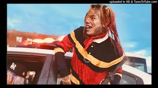 6ix9ine - Get The Strap ft 50cent (Official)