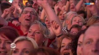 Roland Kaiser Amore Mio (Live in Dresden, Germany, August 8th, Kaisermania 2015)