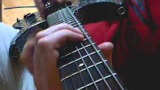 Rainbow - Stargazer - short excerpt guitar cover