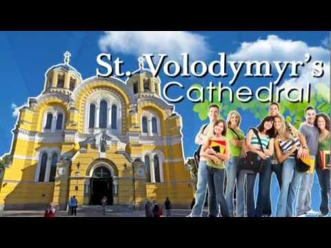 Kyiv City Tour Avantgarde