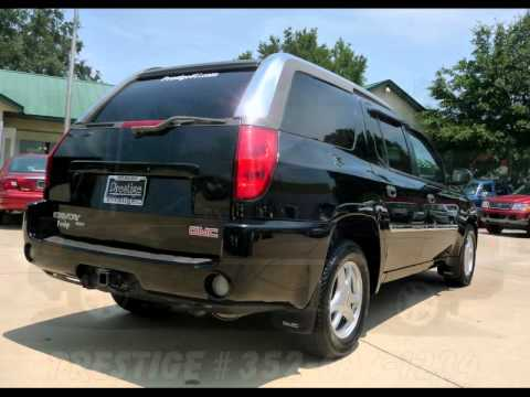 2005 Gmc Envoy Problems Online Manuals And Repair Information