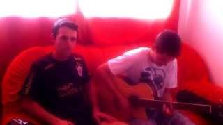 Bruno e Gutierre - Inevitável (cover) Zé Henrique e Gabriel