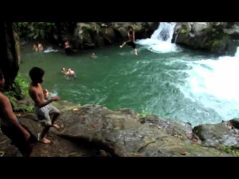 Campaña Turística de Ecuador Ama la vida en Europa