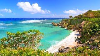 Full HD 1080p Video : Relaxing Piano Music ♫ Peaceful Ocean width=