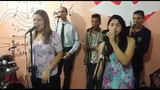Dança de Avivamento - Diego Fernandes (Cover Graça de Maria)