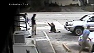 Deadly altercation over parking spot caught on camera
