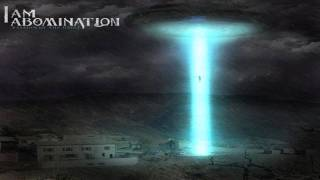 I Am Abomination - Ascension (ft. Caleb Shomo)