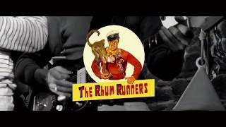 ★ THE RHUM RUNNERS ★ CHOP CHOP ★ DAHU SESSION 2016 ★