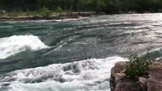 Relaxing Nature Scenes With Instrumental Music: Brian King - River Runs Deep