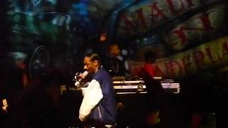 Snoop Dogg - Hail Mary (2pac) Live HD Lake Tahoe 1/19/11