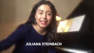 Juliana Steinbach