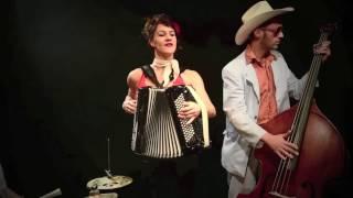 Rodeo Spaghetti - Non esiste l'amore