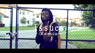 Jhae Blanco - Issues Remix (Music Video)
