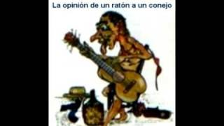 Don Froilán - La opinion de un Raton a un Conejo