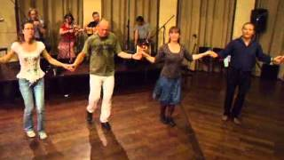 Zurgó együttes: Ördög útja - drumul drákului