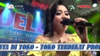 Asmara Terpendam - Nieken YRA
