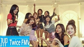 TWICE 「BRAND NEW GIRL」 Fanmade Music Video