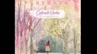 Vou Te Adorar Playback - Gabriela Rocha