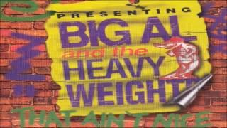 BIG AL & the Heavyweights - King of the Blues