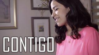 Contigo - Calibre 50 (cover) Natalia Aguilar