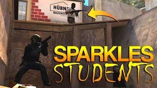 CS:GO - Sparkles STUDENTS! #18