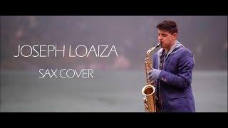 Joseph Loaiza  -  Love yourself/ Let me love you