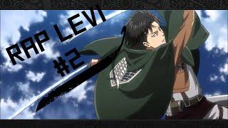 Rap do Levi (Shingeki No Kyojin) | #2