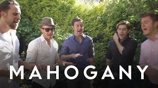 The Overtones - Gambling Man (Unplugged) // Mahogany Session