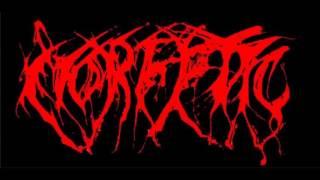 Morfetic 05 - Necrocannibal (Cover Mortician)
