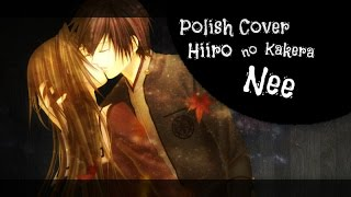 Hiiro no kakera - Nee - POLISH COVER