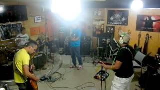Desnivelk - Nada Queda (Live NTK Studios)
