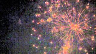 塩浜の花火大会