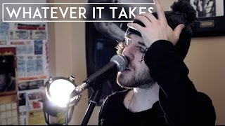 Whatever It Takes (Imagine Dragons) - Orchestral Cover Joel James