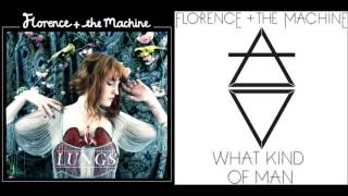 What Kind Of Drumming Song (Flipped) - Florence + The Machine (Mashup)