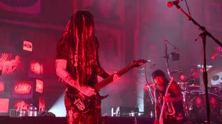 Korn - Coming Undone Live in London (Track 11 of 17) | Moshcam