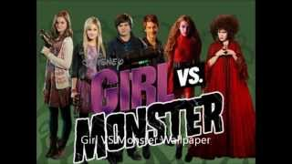 Fearless- Girl Vs. Monster FULL SONG {HD}