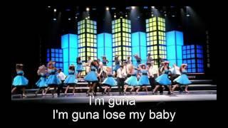 Glee - Rehab Lyrics Amy Winehouse