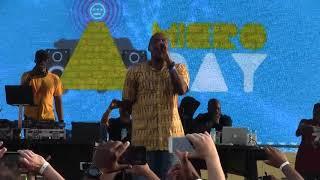 Dead Prez - Hip Hop (Live at Hiero Day 2017)
