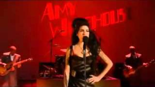 Amy Winehouse - Love Is A Losing Game {Live} Brit Awards 2008