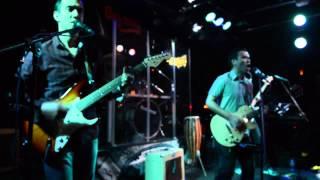 Outsiders - Pacific Rock - 22 mai 2015