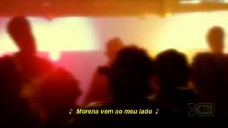 Avenida Brasil Vem danza com tudo Official VideoAronic@)