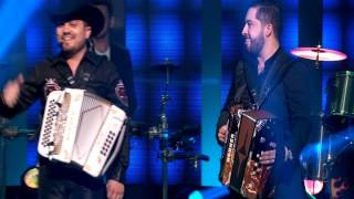 Premios De La Radio VOZ DE MANDO y MAXIMO GRADO - POR SI ESTAS CON EL PENDIENTE y LAS HELADAS
