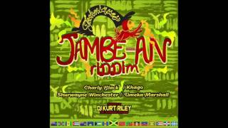 "Konshens - Wine Yuh Body (Riddim 2016 ""Jambe An"" By Techniques Records  & VPAL Music)"