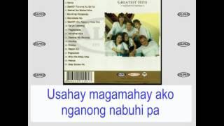 Aegis Usahay with lyrics