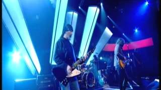 Soundgarden - Been Away Too Long (Later with Jools Holland)