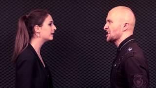 Sylwia Banasik i Adrian Wiśniewski - Tylko jedno życie masz (Afera Mayerling)