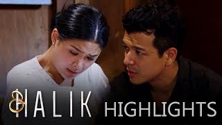 Halik: Lino tries to calm Jade down | EP 136